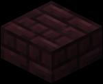 Nether Brick Slab