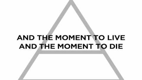 "Thirty Seconds to Mars - ""This is War"" Lyrics"