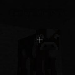 Carlos the Cow