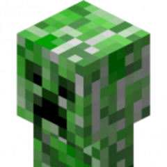 Creeper Morph