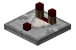 Redstone Comparator