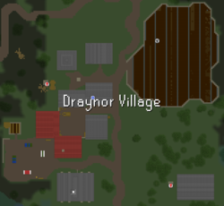 DraynorMap
