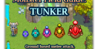 Tunker