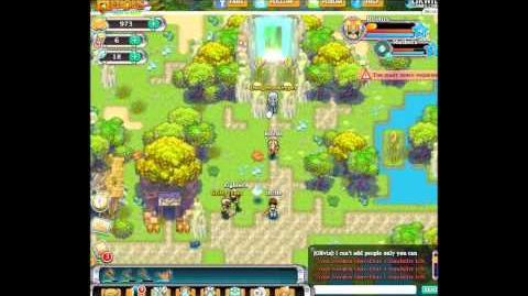 VG Mini Heroes - Gameplay