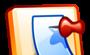 File:90x55x2-Nuvola apps klipper.png