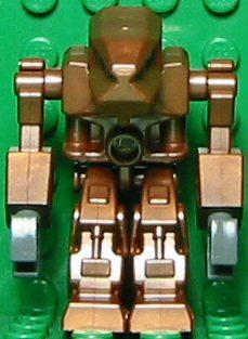 Iron Drone