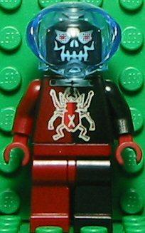 Ogel Minion Mission Deep Freeze Elite
