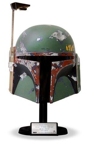 File:BobaFett's Helmet.jpg