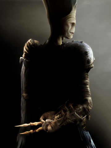 File:Arthur and the Vengeance of Maltazard - Maltazard character poster textless.png