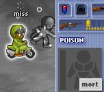 Minitroopers Motor Poison