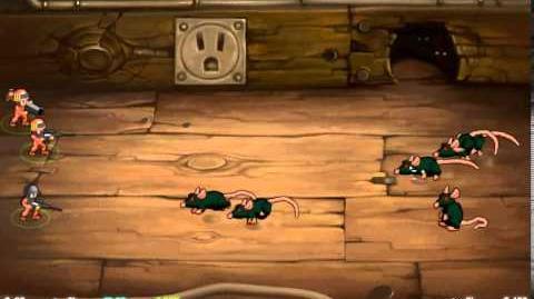 Minitroopers Extermination Mission 53 293 Rats