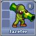 Jazeter8