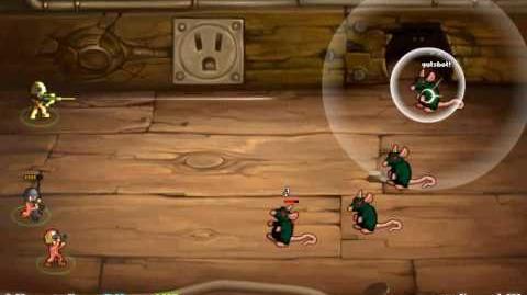 Minitroopers Extermination Mission 100 475 Rats
