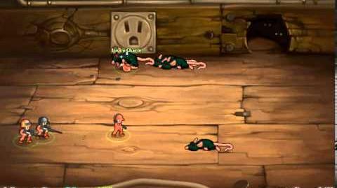 Minitroopers Extermination Mission 52 292 Rats