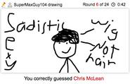 Draw It Chris 2