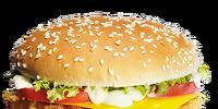 How to make a burger