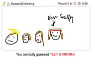 Draw It Team Chris