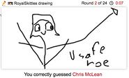 Draw It Chris