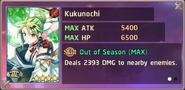 Kukunochi Exchange Box