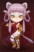 Dragonia Killa Sprite