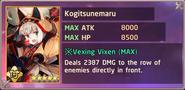 Kogitsunemaru Exchange Box