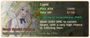 Cupid Special Ability Daemon Banner