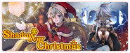 Shadow over Christmas Event Banner