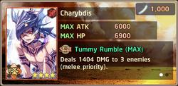 Charybdis Exchange Box
