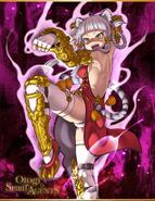 Dragonia Killa Artwork