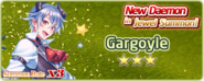 Gargoyle Summon Banner
