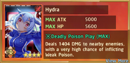 Hydra Summon Preview