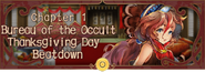 Thanksgiving Day Beatdown Chapter 1 Banner