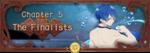 Coastal Calamity - Tanabata Beach Contest Chapter 5 Banner
