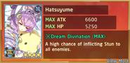 Hatsuyume Summon Preview