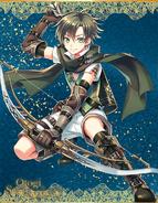 Robin Hood Artwork