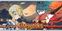 """The Great Fireworks Showdown"""