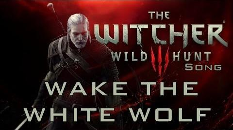 WITCHER 3 SONG Wake The White Wolf by Miracle Of Sound