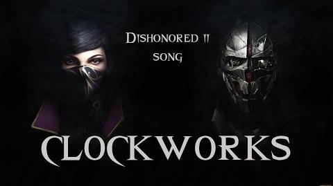 DISHONORED 2 SONG - Clockworks by Miracle Of Sound