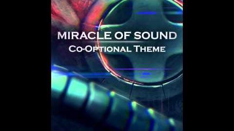 Co-Optional Podcast Theme Music
