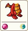Mighty dragon costume