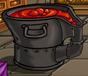 Upmarket Lava Cauldron