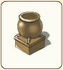 Item 10 - Wooden