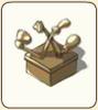 Item 7 - Wooden