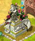 Trophy Sorcerer