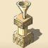 Platinum Trophy Funnel