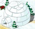 Winter-lodging