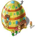 Eggpourri