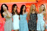 Bombshell Summer Tour At The Grove 16