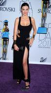 Miranda Kerr - CFDA Fashion Awards - Alice Tully Hall, NYC - 060611 037