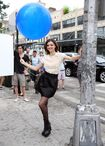 Miranda+Kerr+Doing+Photo+Shoot+New+York+oRWUbVV P 1l